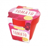 - Eco Pot Tomatoes