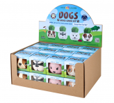 Grass Hair Kit - ADOPT A DOG SET OF 4