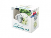 - Sprouting Jar