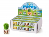 Grass Hair Kit - ADOPT A PUPPY SET OF 4