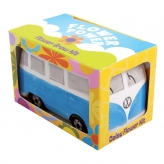 Flower Power Bus - Daisy Flowers